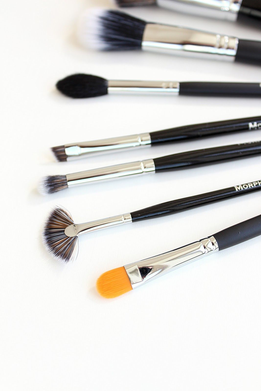 Morphe Brushes Haul Life in Excess Blog Makeup needs