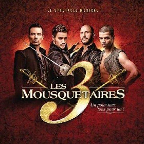 3 TÉLÉCHARGER MOUSQUETAIRES MUSICALE LES COMEDIE