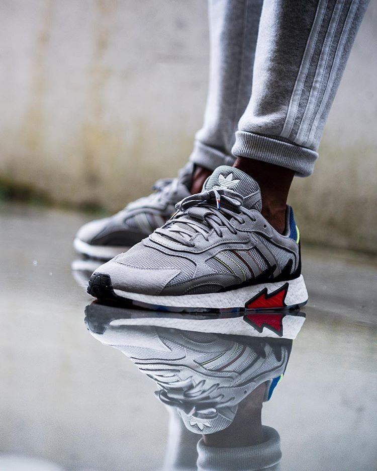 more photos 7416a 24b34 adidas Originals Tresc Run Yeezy, Chaussures Adidas, Reebok, Été 2016,  Adidas Authentiques