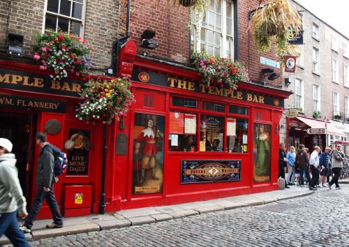 Dublin Ireland Ciudades Pinterest Ciudad