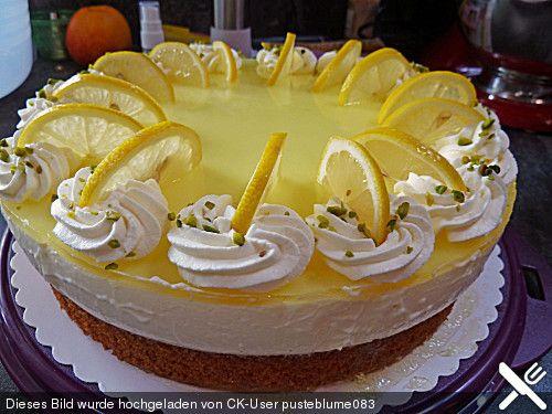 Keto Cake Recipe Thermomix: Einfache Zitronen - Joghurt - Torte