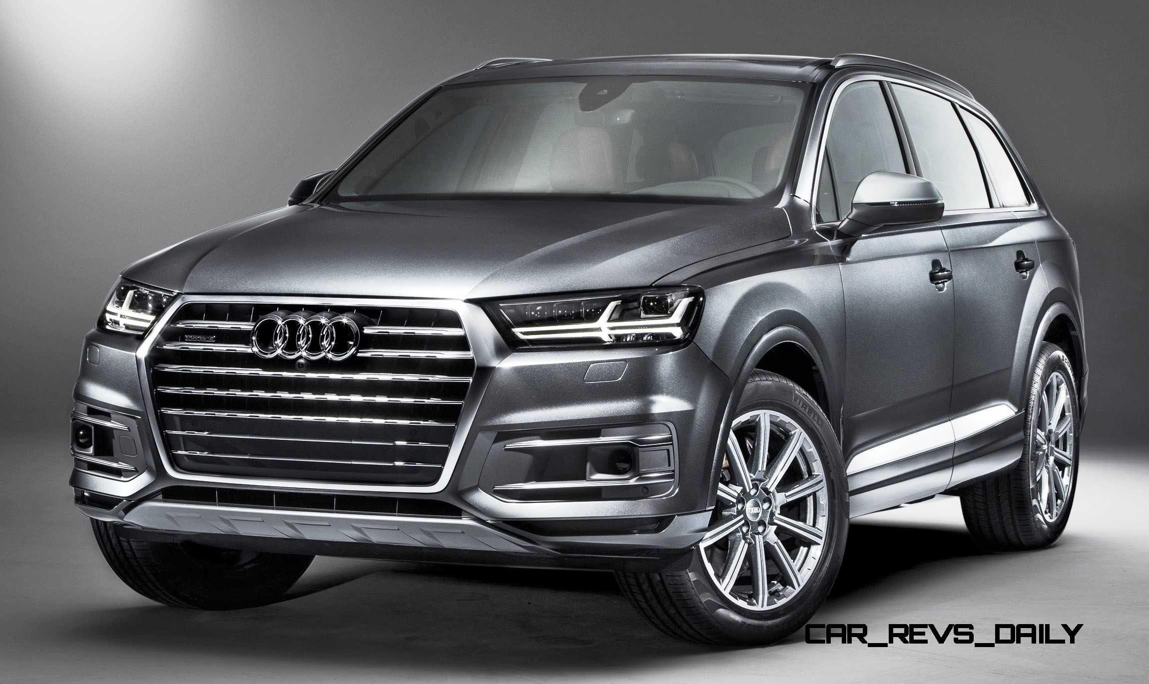 Kelebihan Kekurangan Audi Q7 Etron Tangguh