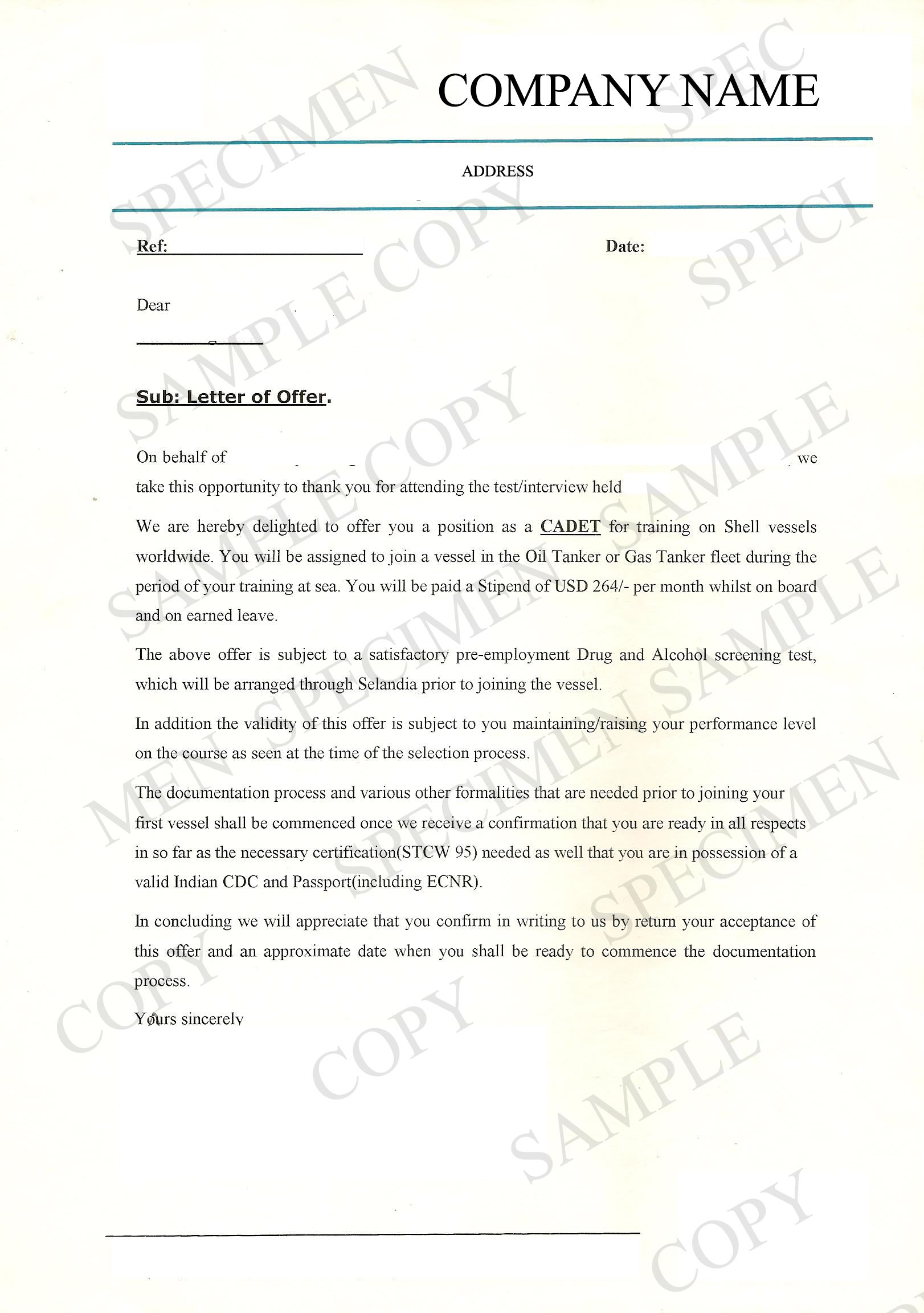 Appointment letter templates free sample example format confirmation appointment letter templates free sample example format confirmation for employee malaysia cover reminder template spiritdancerdesigns Image collections