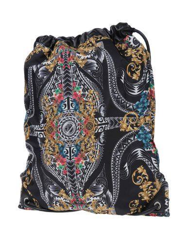 a5043b18c9f537 VERSACE Backpack & fanny pack. #versace #bags #backpacks # | Versace ...