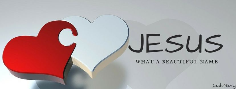 Valentine Facebook Religious Covers