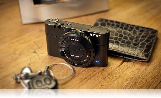 Compacta Premium | Cámaras Cyber-shot | Cámaras y Filmadoras | Sony Store Online