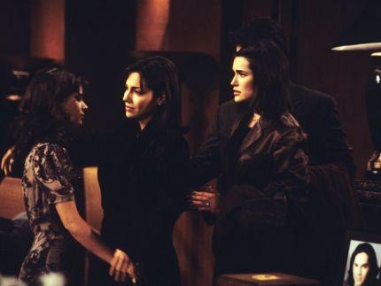 Robin,Brenda and Lois