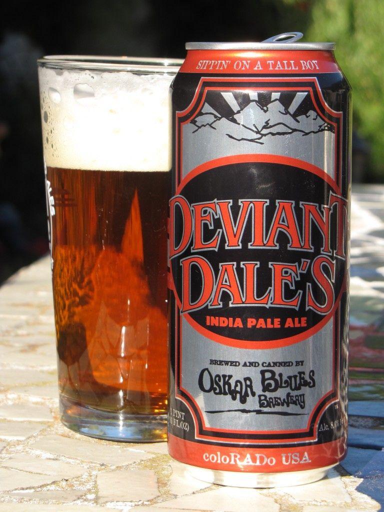 Oskarblues Deviantdales 4 Beer Soaked Cerveza Birra Latas