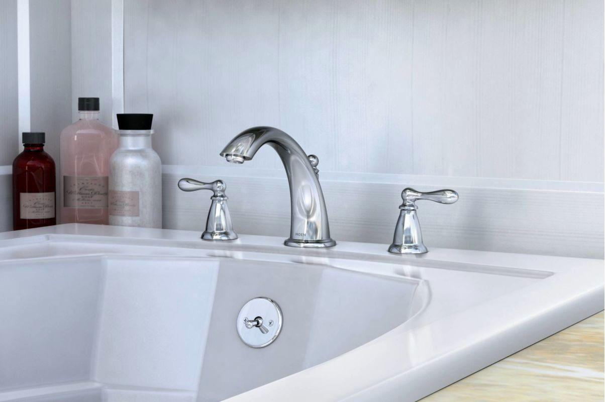 Waterfall Bathroom Faucet Moen In 2020 Bathroom Faucets Waterfall Bathroom Faucets Roman Tub Faucets [ 800 x 1204 Pixel ]