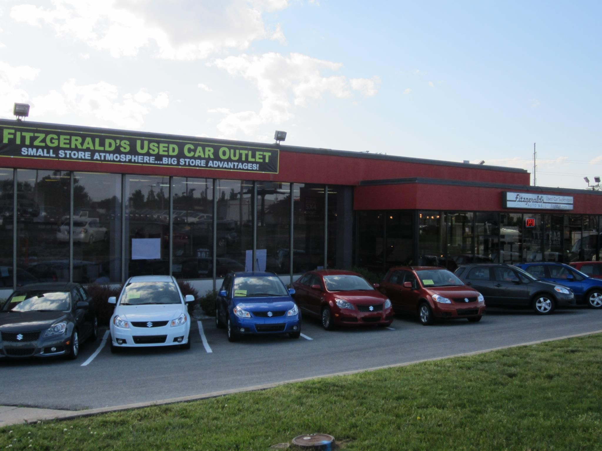 Used Car Outlet Used cars, New and used cars, Car