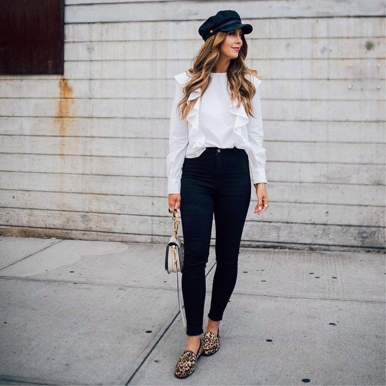 Quoi porter ce weekend 5 looks parfaits pour un - Entretien d embauche vendeuse pret a porter ...