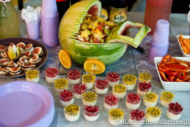 How To Make A Watermelon Baby Carriage Recipe Watermelon Baby