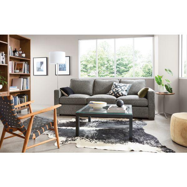 Modern Living Room Furniture - Room  Board Humble Abode Pinterest