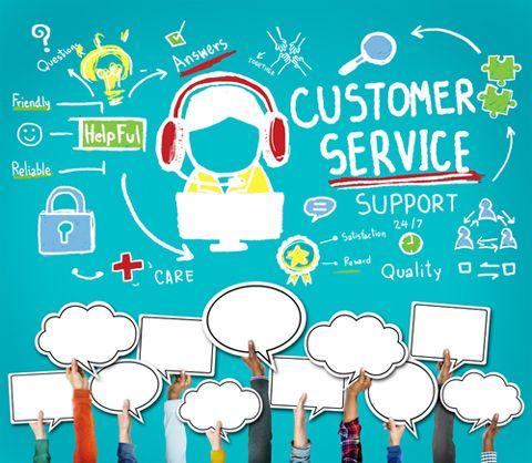 How to Enhance Customer Experience With Social Media : Social Media ...