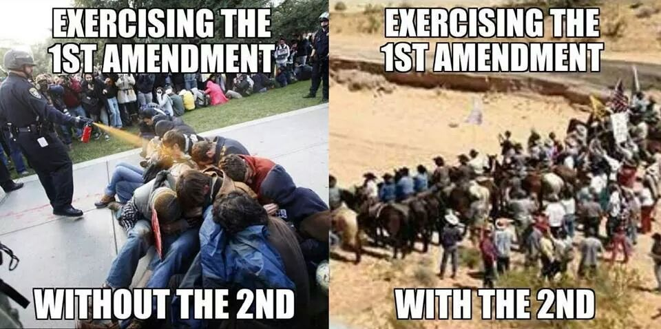 Profound difference...don't you think. - https://www.sonsoflibertytees.com/patriotblog/profound-difference-dont-you-think/?utm_source=PN&utm_medium=Pinterest&utm_campaign=SNAP%2Bfrom%2BSons+of+Liberty+Tees%3A+A+Liberty+and+Patriot+Blog  www.SonsOfLibertyTees.com Liberty & Patriotic Threads   http://goo.gl/uS6FVw
