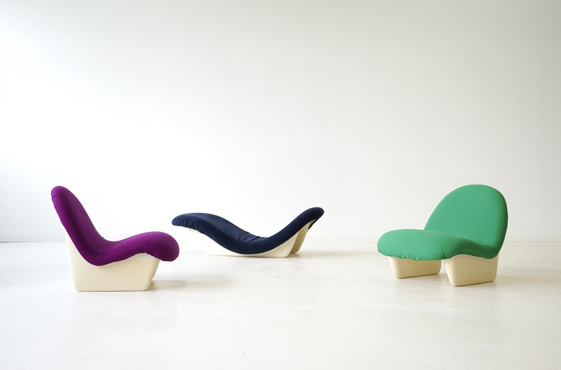 Luigi Colani Chair Luigi Colani 'sadima'BasfGermanyC1970Design Chair 'sadima'BasfGermanyC1970Design Luigi Colani xtsCQBohrd