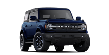 2021 Ford Bronco Suv Outer Banks In 2020 Ford Bronco Bronco Suv