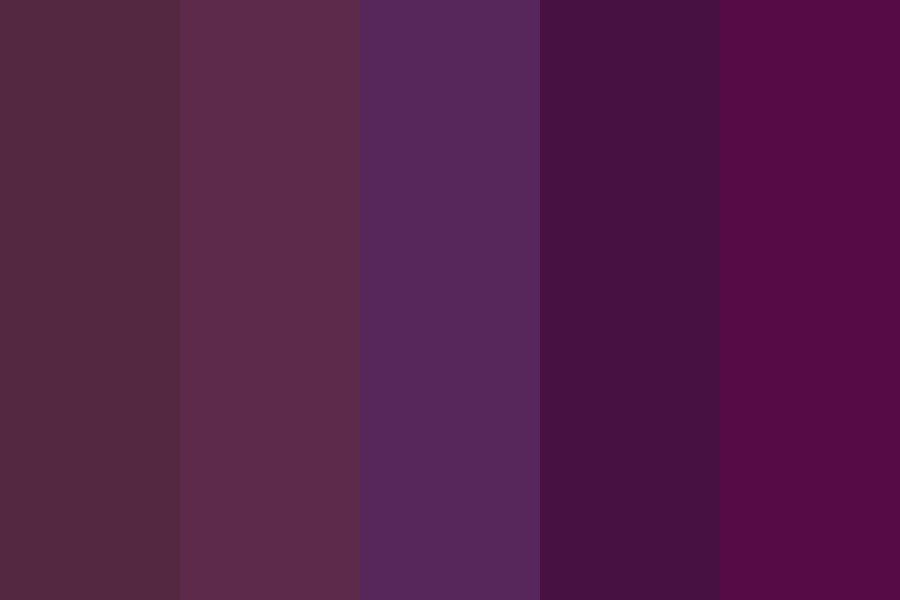 Architecture Juice On A Saturday Afternoon Color Palette
