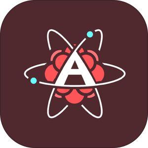 Atomas by Max Gittel