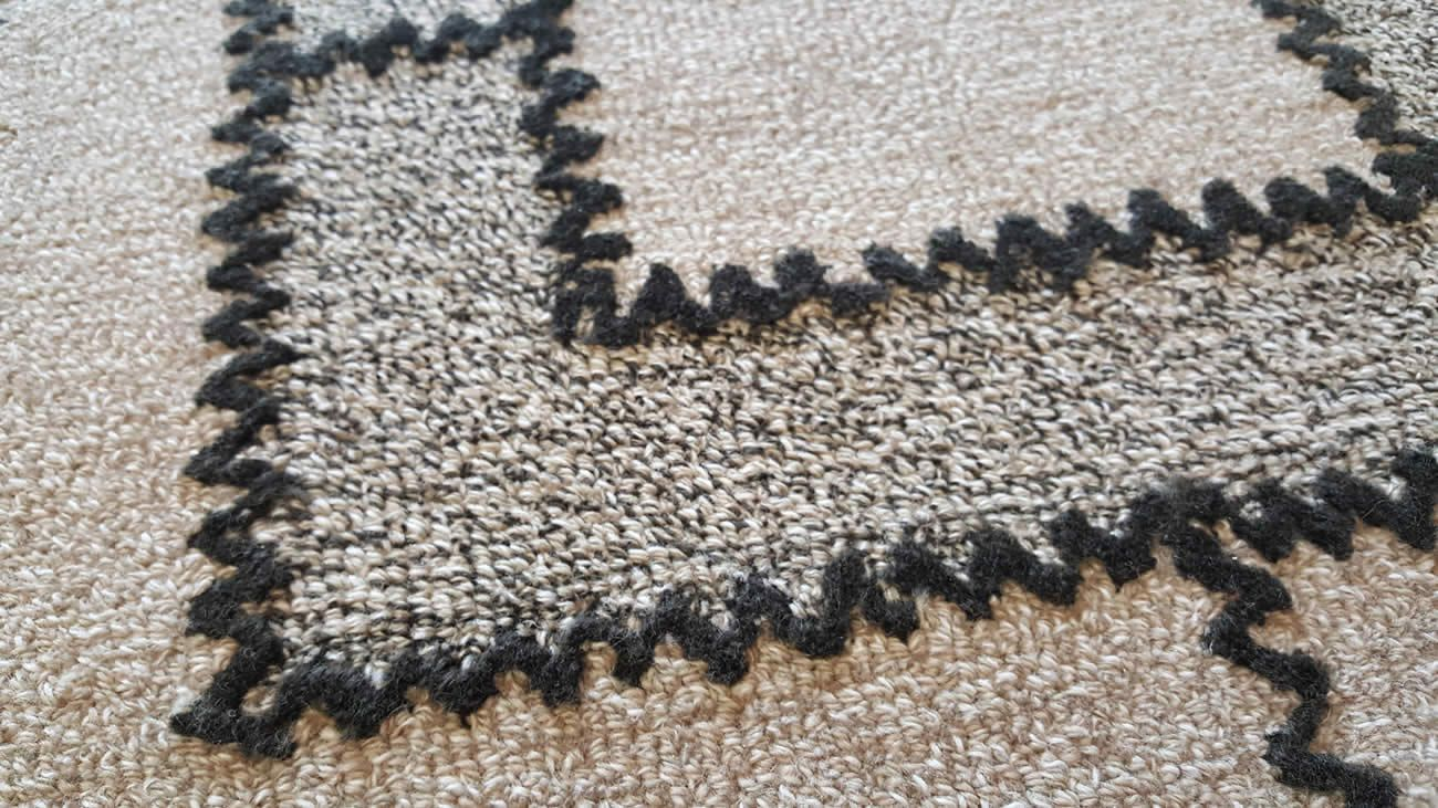 Hand Tufted Textures • Innovative Carpets Carpet, Rug