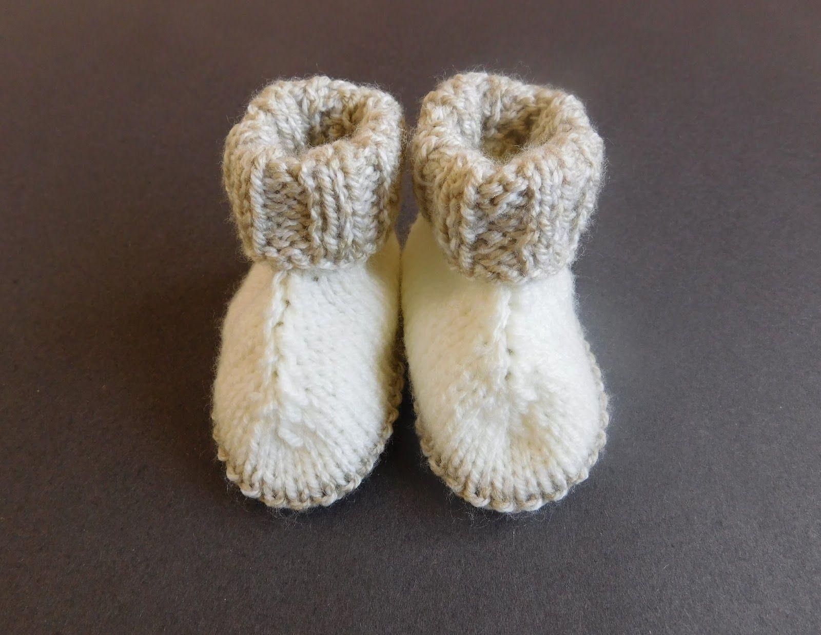 e369447ac4e3 marianna s lazy daisy days - Baby Hug Boots - free pattern