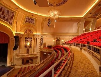 Curran Theatre Is A Wonderful Place To See Some Of The Best Shows Theater Architecture California Weekend San Francisco Travel