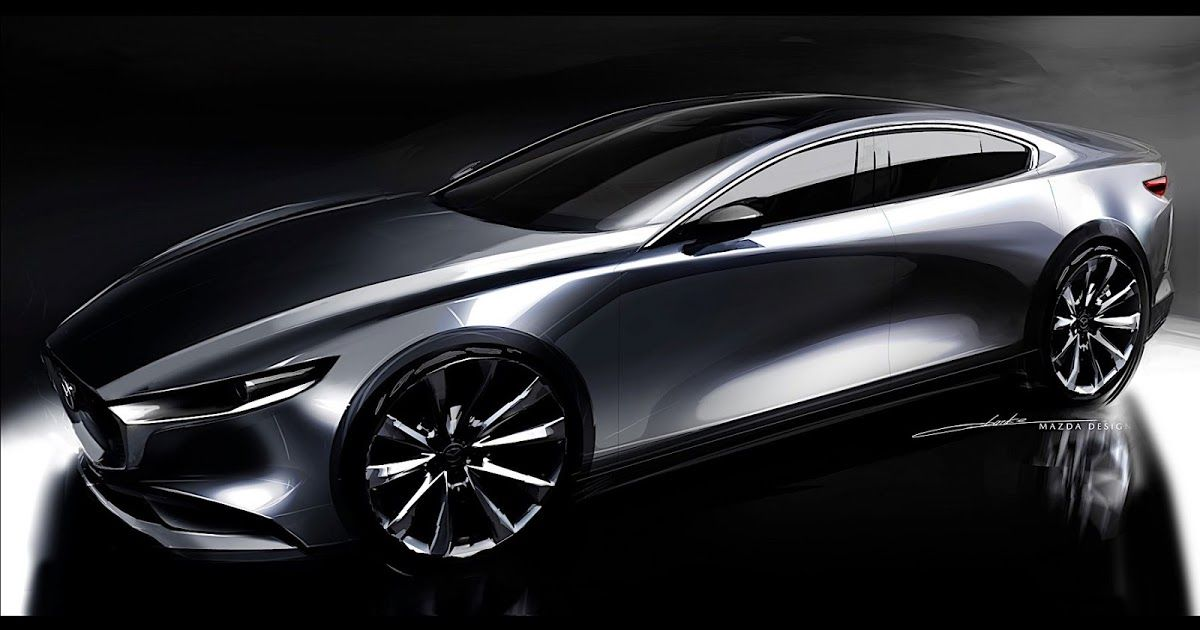 Mazda To Release First All Electric Car In 2020 Https 1 Bp Blogspot Com Qd8qtuewv0o Xp88fzkbnxi Aaaaaaaatti 9bycsj7xlngeuegb Mazda All Electric Cars Mazda 3