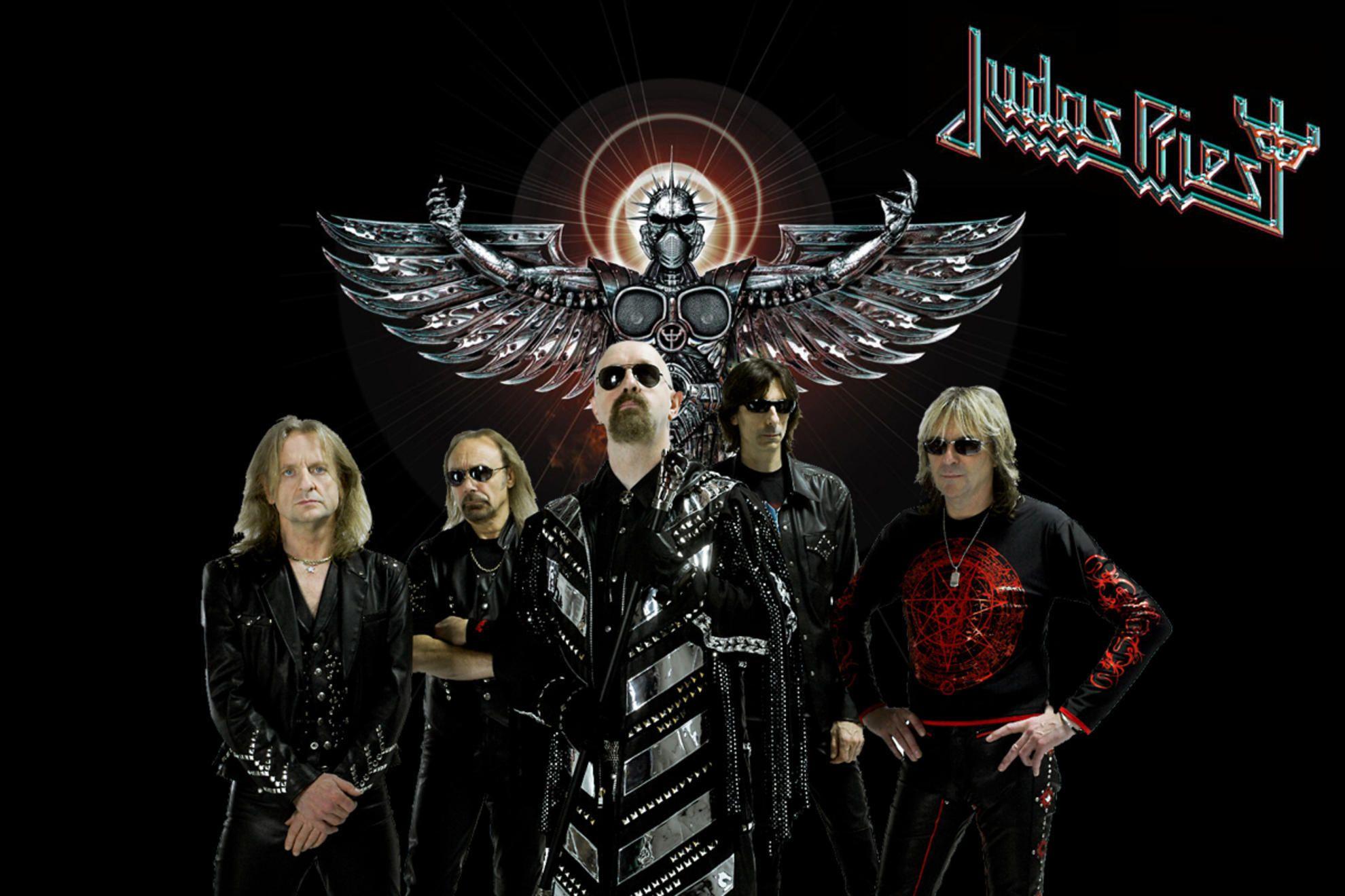 Bildresultat För Judas Priest Wallpaper Judas Priest Pinterest