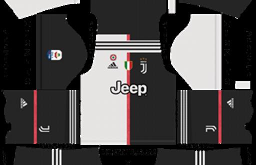 Dls Juventus Real Madrid Kit Kit
