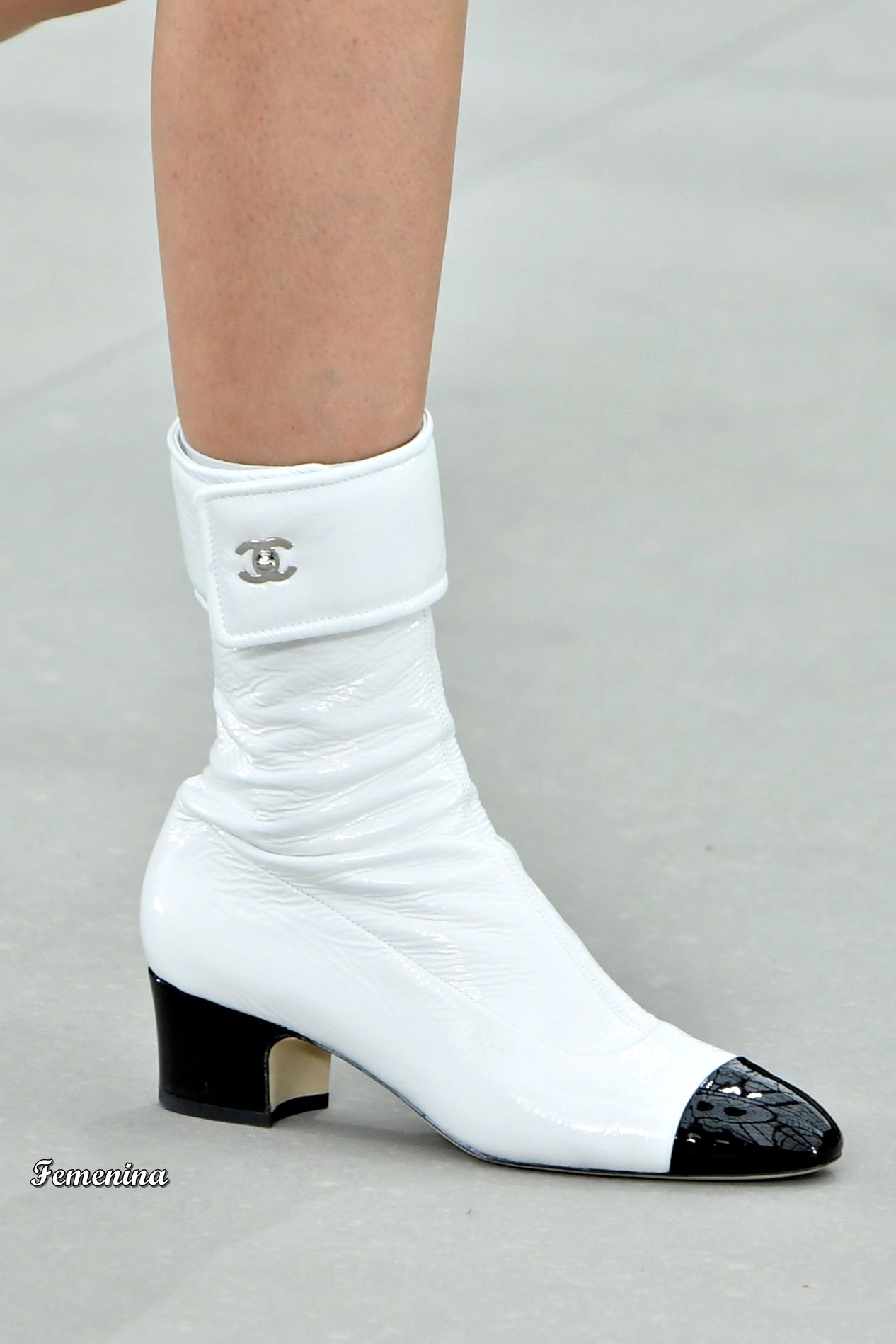 Chanel Resort 2020   Chanel shoes