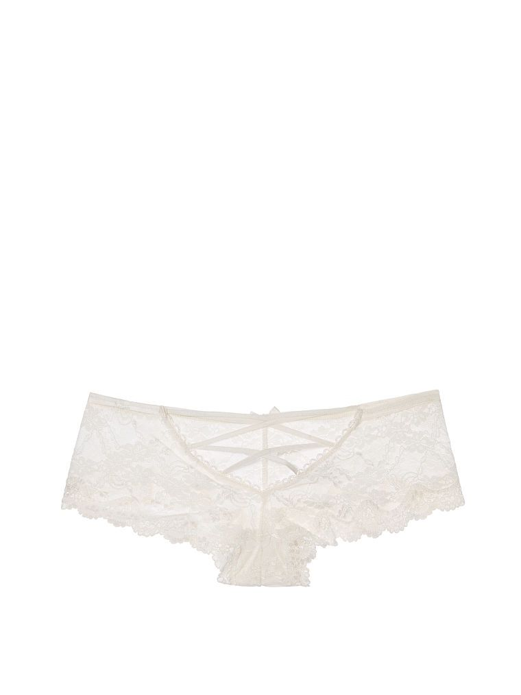 10c55942d1 Strappy Lace Cheeky Panty - Very Sexy - Victoria s Secret