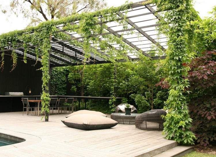 Aménagement Jardin Extérieur – Conseils Utiles En 20 Photos