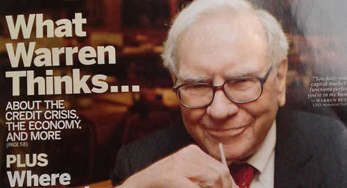 Buffett bets on housing benutzerverwaltung bitcoins