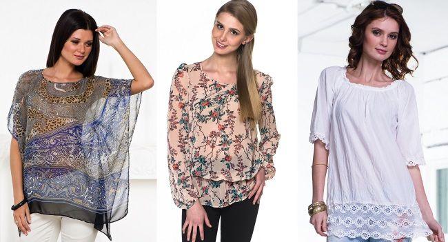 758752812d0 Модные летние туники 2013 года  Мода  Fashion  Туники