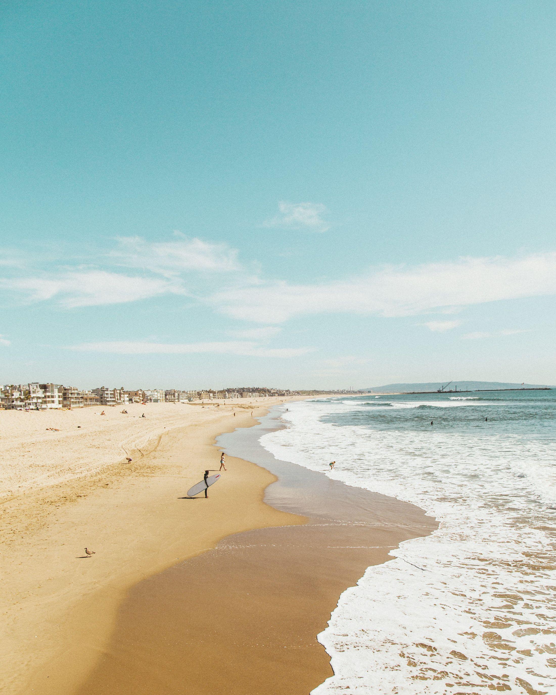 Lo Fi Aperitifs On Twitter Europe Destinations Visit Los Angeles Beach