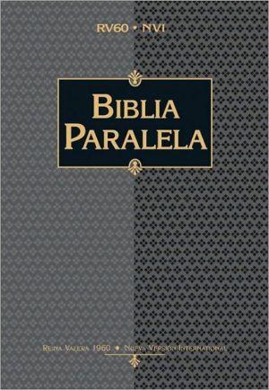 Nvi Rvr 1960 Biblia Paralela Nueva Version Internacional Y Reina