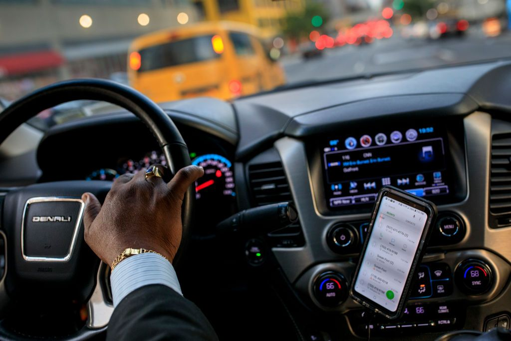Uber Has Been Given Free Rein To Violate Basic Employment Laws