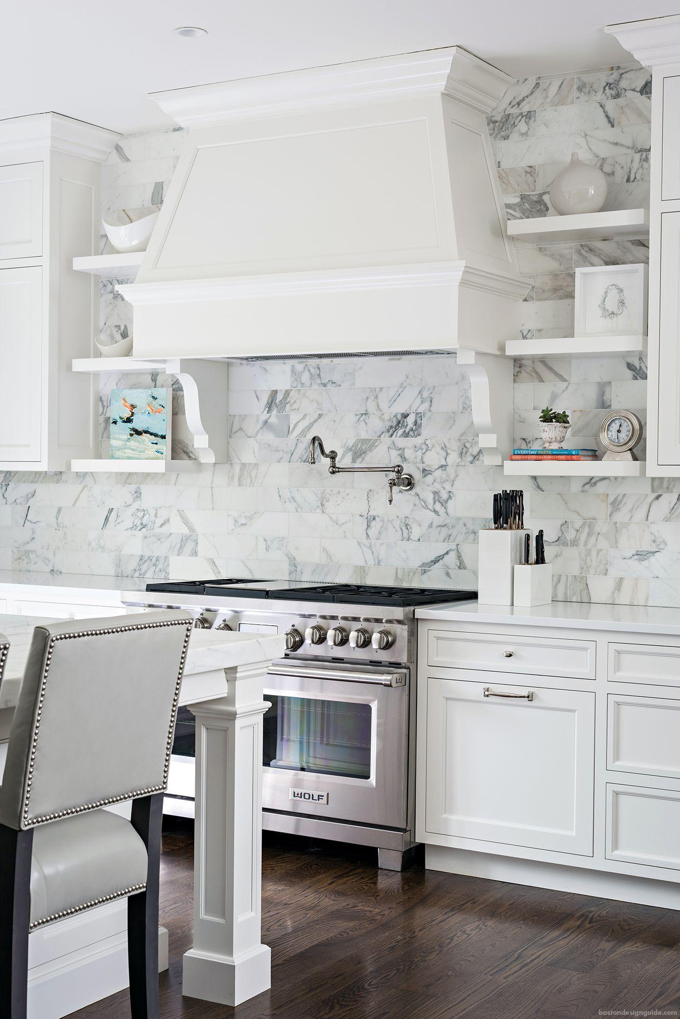 Faneuil Kitchen Cabinet Dan Cutrona Photography Kitchen