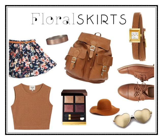 """""""Untitled #25"""" by giogio0353 on Polyvore featuring Gap, Samuji, Gucci, Abercrombie & Fitch, Tom Ford, Phase 3 and Wildfox"""