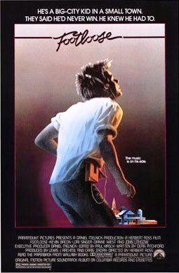 Footloose 1984 Film Peliculas Cine Posters Peliculas Afiche De Pelicula