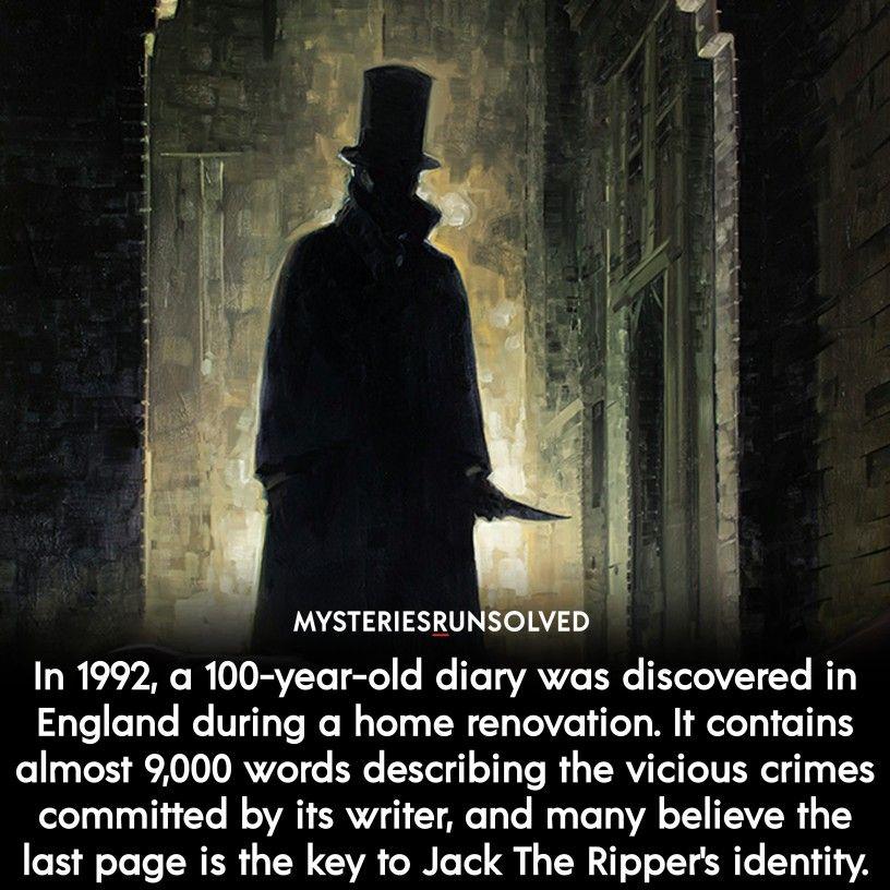 Pin On Creepy Facts