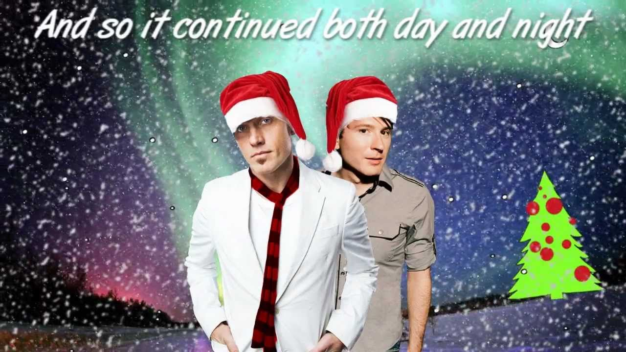 The First Noel Tobymac Feat Owl City Love This Song Owl City Jesus Songs Christmas Concert