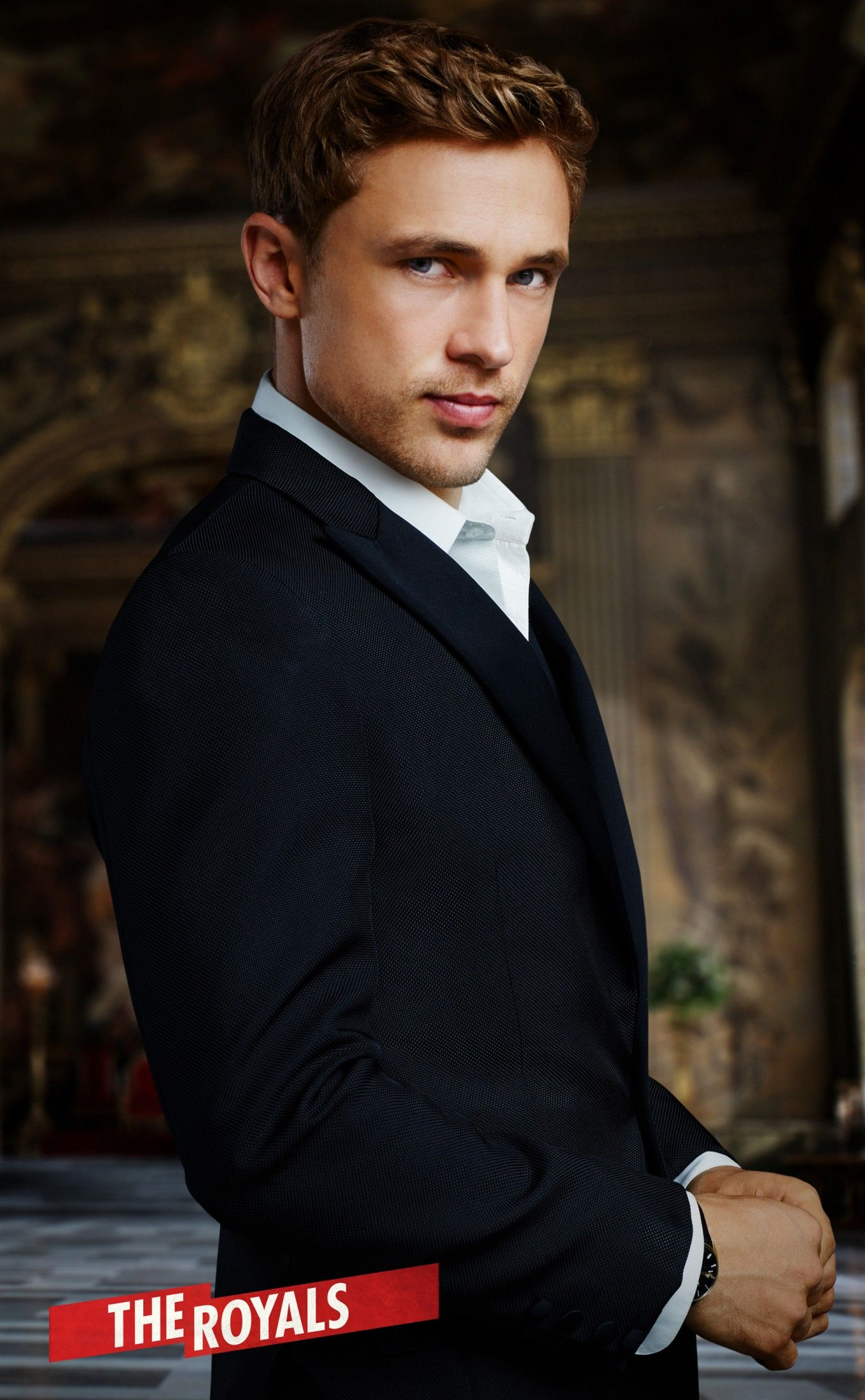 Watch William Moseley (born 1987) video