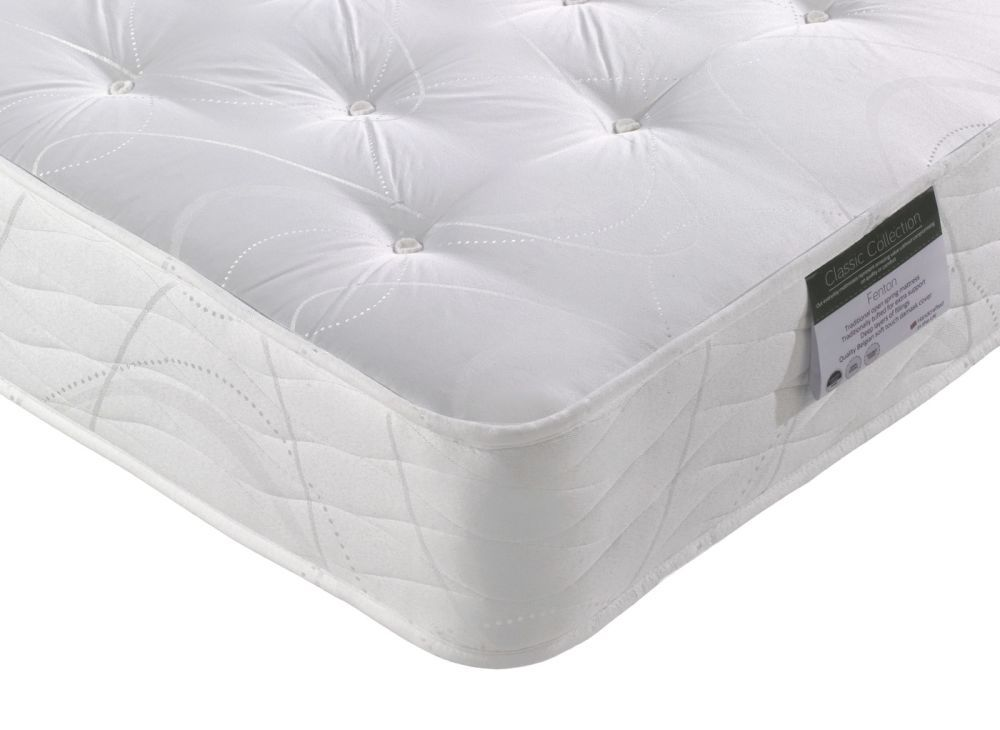 Fenton mattress - firm Double reduced to £199 | RR MASTER