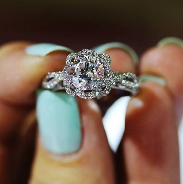 Engagement Rings 2017 Ahh We have the most popular engagement