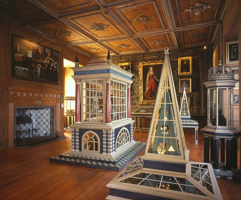 Palace of Holyroodhouse, Edinburgh – Historic Buildings & Homes   Holyrood palace, Mary queen of ...