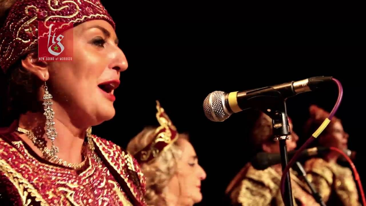 HAFLA : Vanessa Paloma - La Novia El Novio (Theatre ...