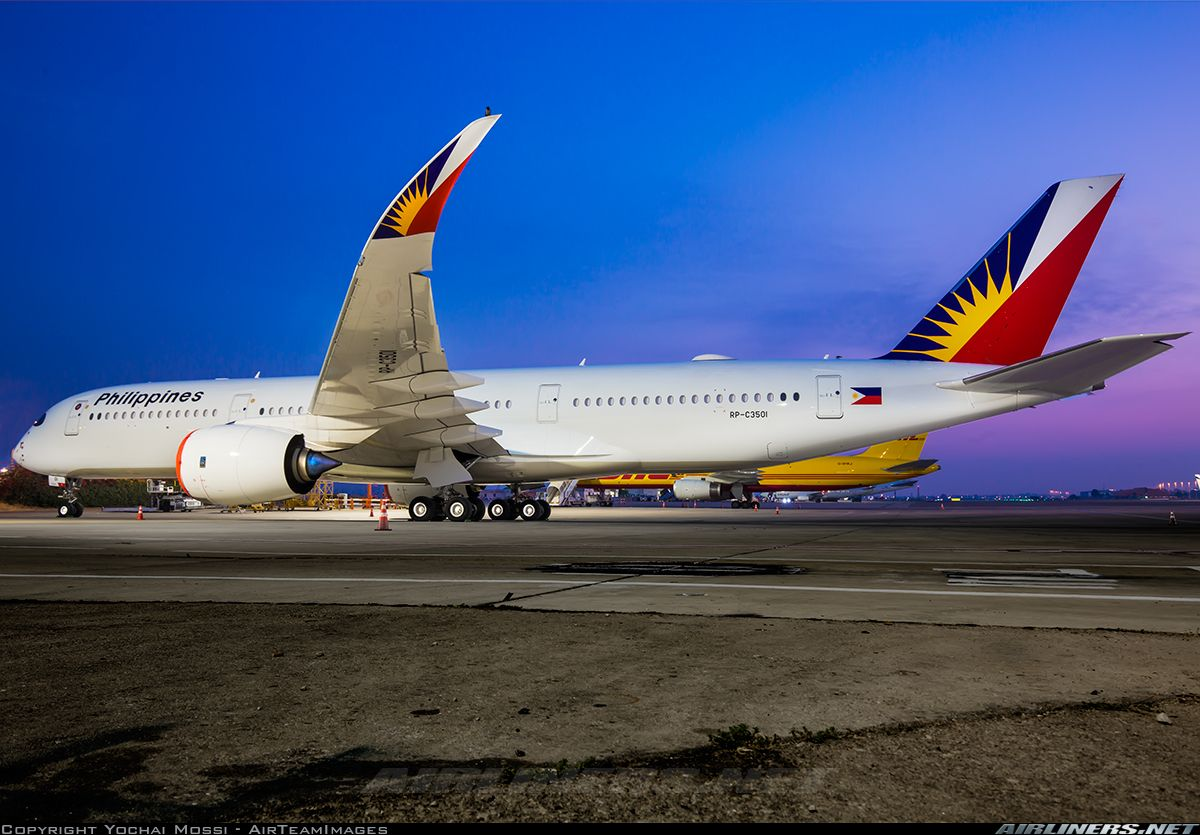 Airbus A350 941 Philippine Airlines Aviation Photo 5175003 Airliners Net Airbus Aviation Jet Airlines