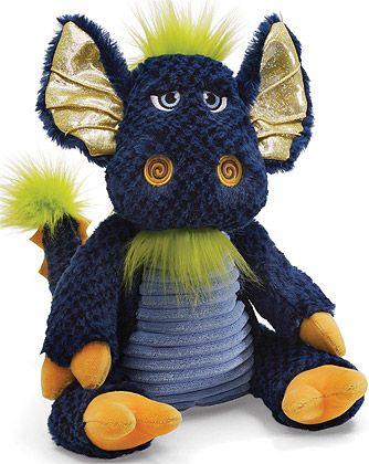 T Rex Dinosaur Plush Toy Aurora World Adorable