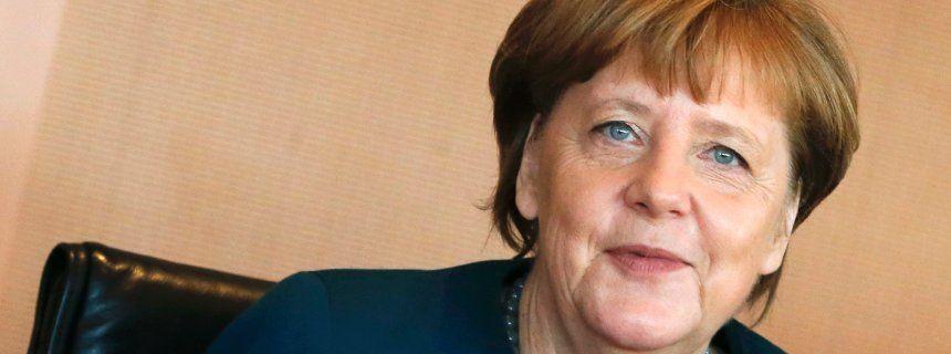 Umfrage: Merkel ist bei Deutschen wieder beliebter